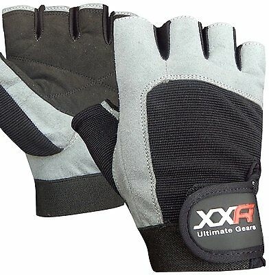 XXR W//L Gloves Strengthen Training Gloves Fitness Gym Exercise Workout Gloves