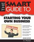 The Smart Guide to Starting Your Own Business by Barry Thomsen (Paperback / softback, 2014)