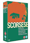 Scorsese - Raging Bull/New York, New York/Boxcar Bertha/The Last Waltz/The King Of Comedy (DVD, 2006, 6-Disc Set, Box Set)