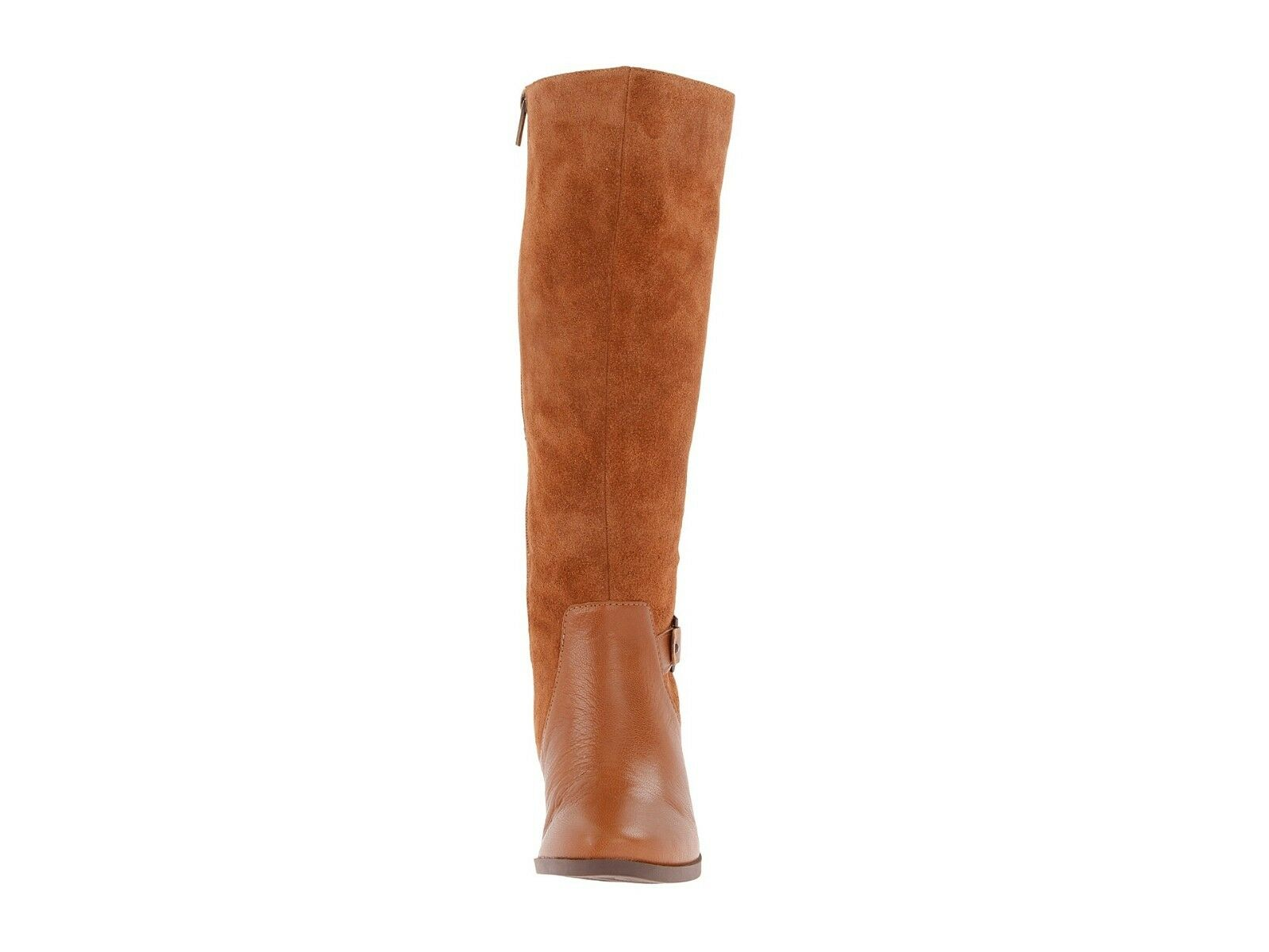 Anne Klein Boots Womens Joetta Knee High Leather