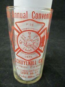 Gettysburg Fire Department 175th Anniversary 61st Adams Co Fireman/'s Convention