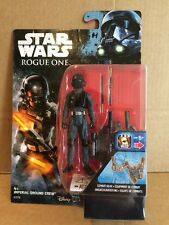 "Star Wars Rogue One - Imperial Ground Crew - 3.75"" action figure - Combat Gear"