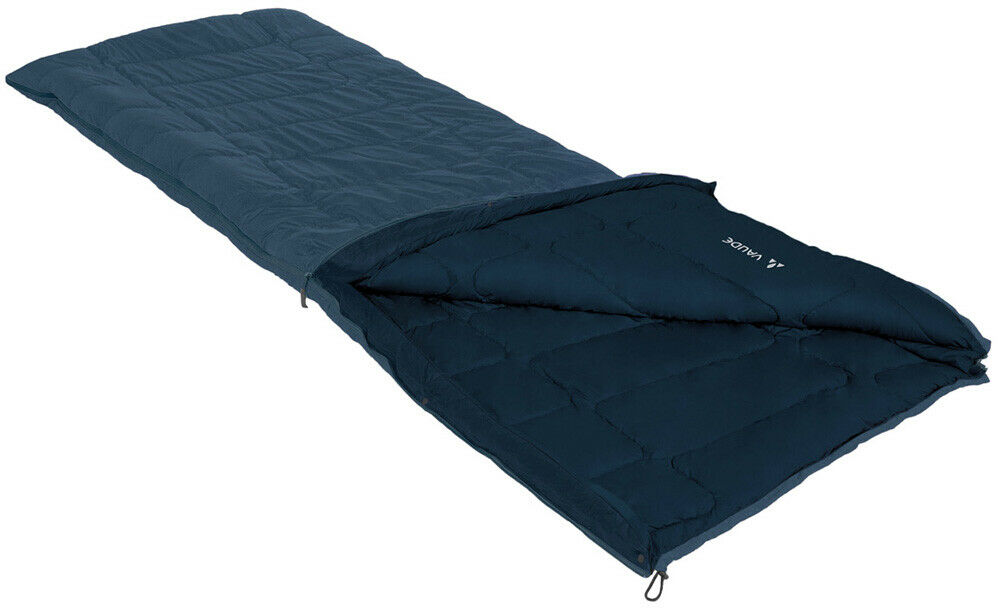 Vaude Schlafsack Deckenschlafsack Camping Navajo 500 SYN