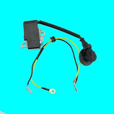 Ignition Coil For Stihl Chainsaw MS251 MS251C MS261C OEM 1141 400 1307