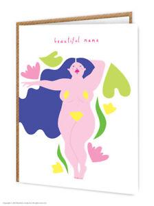 Das Bild Wird Geladen Sassy Geburtstag Gruss Karte Freche Coole Stylische Moderne