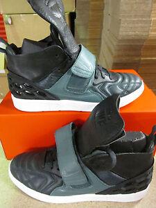 NUOVO NIKE Tiempo Vetta QS LTD Sneakers er Uomo Scarpe Trainers Nero 845045 300