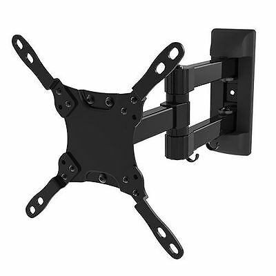 "Articulating TV Wall Mount 19 22 24 27 28 32 39 40 42"" fits Samsung Toshiba TCL"