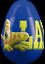 ELIGE-TUS-FALTAS-EGG-039-Z-WORLD-PANINI-2019-EGGZ-EGGS miniatura 42