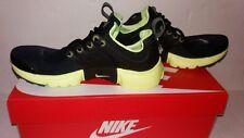 9f54843bdbb6 item 4 Nike Presto GS Black Dark Grey Volt 833875-006 Youth Size 5Y Great  Color Way -Nike Presto GS Black Dark Grey Volt 833875-006 Youth Size 5Y  Great ...
