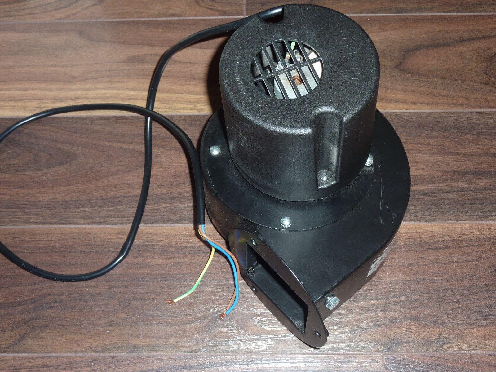 Gebläse Ventilator Fluebooster airflow 45 BTFR