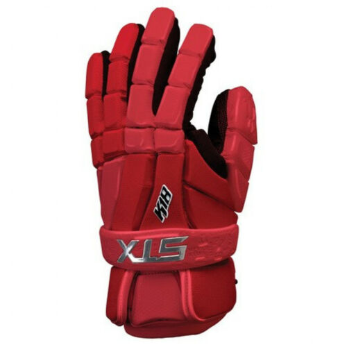 Various Colors list @ $99.99 NEW STX K-18 015 Junior Lacrosse Gloves