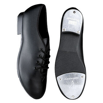BLOCH '3710' Student Jazz Tap Dance Shoes