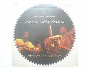 Ravi Shankar Three Ragas
