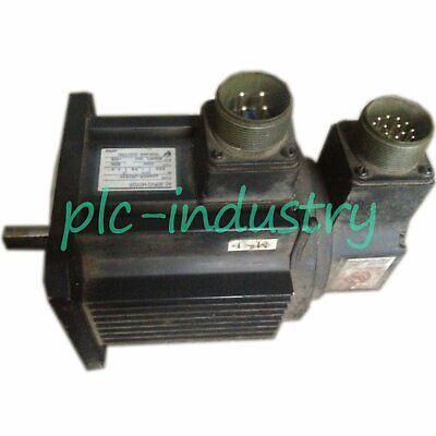 1PCS USED SGMG-05A2AB Yaskawa Servo Motor tested