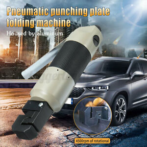 Air-Punch-Flange-Tool-Pneumatic-Puncher-Crimper-Hole-Plier-Punching-Flanging