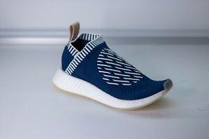 Details about Adidas NMD cS2 Primeknit Ronin Stripes Mens Shoe Size 6