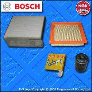 SERVICE-KIT-for-NISSAN-MICRA-K12-1-2-PETROL-OIL-AIR-CABIN-FILTER-PLUGS-2002-2010