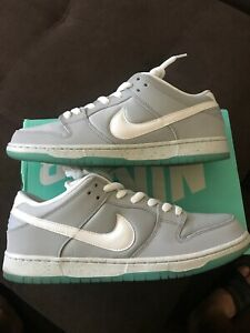 super popular 5766d d7ef2 Details about Nike Sb Dunk Low Size 12 Marty Mcfly