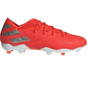 Adidas-nemeziz-19-1-FG-Garcons-Chaussures-De-Football