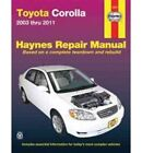 Toyota Corolla Service and Repair Manual: 1992-97 by Jay Storey, John S. Mead (Paperback, 2012)