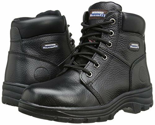Skechers for Work Damenschuhe Workshire Boot- Peril Boot- Workshire Pick SZ/Farbe. c3ef47