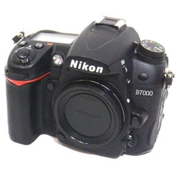 Nikon Numérique Single-lens Reflex Caméra D7000 Body Japon Usé Prix Le Moins Cher De Notre Site