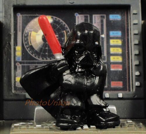 Hasbro Star Wars Fighter Pods Micro Heroes Darth Vader Sith Lord K842
