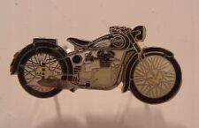 SUPER RARE AWO 250 SIMSON PIN BADGE 307 VERY LTD STOCK