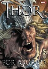 Thor : For Asgard (2011, Hardcover, New Edition)