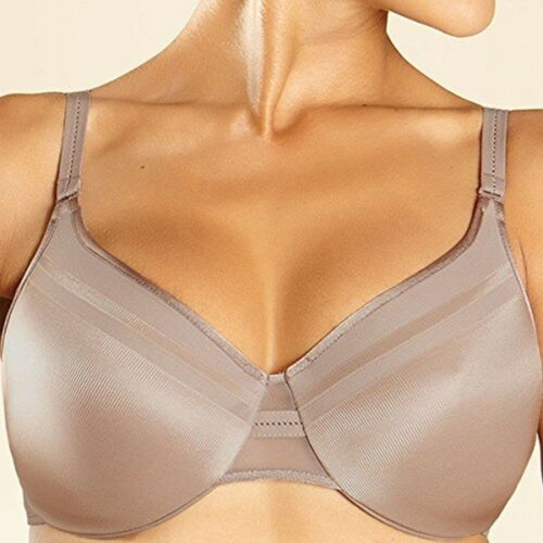 Chantelle Bra Moulded Model You and Moi Color Taupe