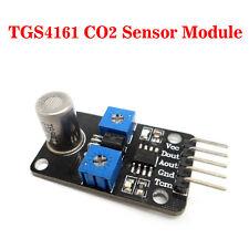 CO2 Carbon Dioxide Sensor Module TGS4161 Voltage Probe