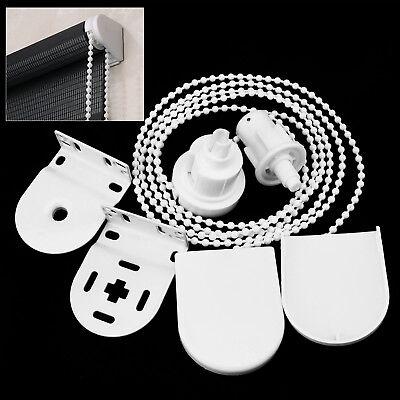 Metal Roller Blind Fittings Repairing Parts Kit Brackets
