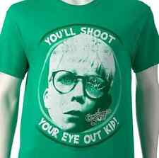 Men's a Christmas Story 2pc Pajama Set Ralphie Shoot Your Eye out ...