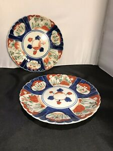 Antique-Chinese-Plates