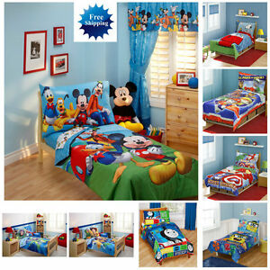 Toy Story Bedding Full Size