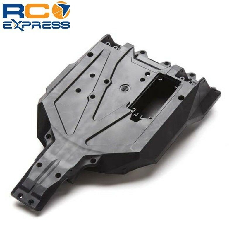 Axial Racing Molded Chassis Yeti AX31103