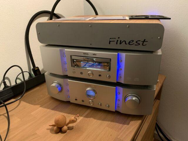 Marantz SA-15S1 CD CD-Player SACD