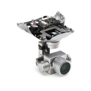 Véritable Dji Phantom 4 Pro Obsidian Gimbal Camera Pièce 125 6958265151439