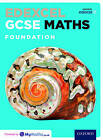 Edexcel GCSE Maths Foundation Student Book by Dave Capewell, Marguerite Appleton, Katherine Pate, James Nicholson, Geoff Fowler, Pete Mullarkey, Derek Huby, Jayne Kranat (Paperback, 2015)