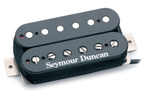Seymour Duncan SH-14 Custom 5 Bridge Humbucker black