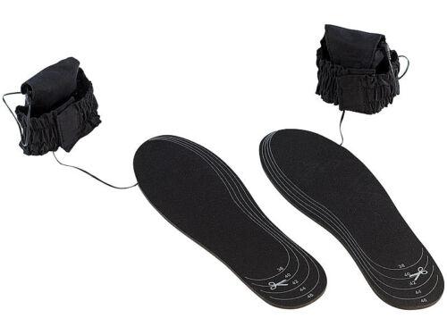 2 x thermosohle heizsohle MIS 38-46 contro piedi freddi suola di scarpa scarpe depositi
