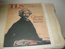 1902-2011 Mark Twain, Unpublished Story, Essays and Reviews, 7 Uncommon Items