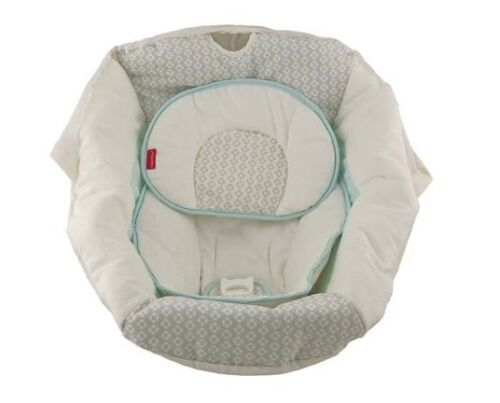NEW ~ Fisher Price SWING Replacement Pad Cover Cushion Cradle Swing Parts