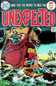Tales-of-the-Unexpected-165-Jun-1975-DC-Very-Fine