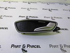 AUDI A1 O/S/R DRIVER SIDE REAR INNER DOOR HANDLE & SPEAKER  8X4839020C