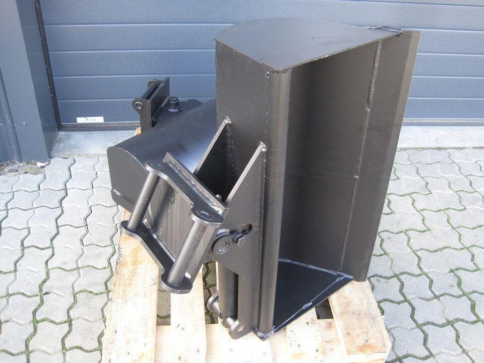 Skovl, Tiltskovle 80 cm