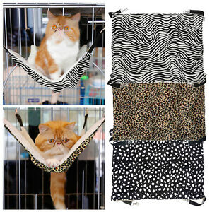 Large-Pet-Cat-Rat-Rabbit-Ferret-Leopard-Hammock-Puppy-Bed-Soft-Cover-Bag-Blanket