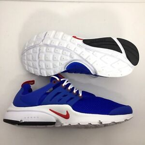 reputable site f75ef aafdf Image is loading Nike-Air-Presto-Essential-Men-Shoes-Sneaker-Racer-