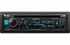 Kenwood KDC-BT365U CD Receiver w/ Built in Bluetooth USB & Aux Input KDCBT365U