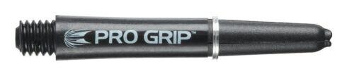 Target pro grip black short stems